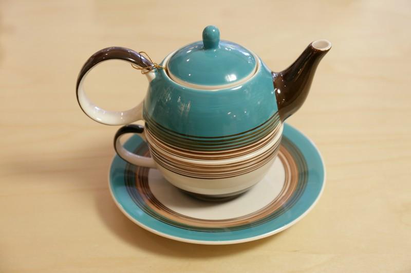 Tea-4-One – Tamino – 4 pièces